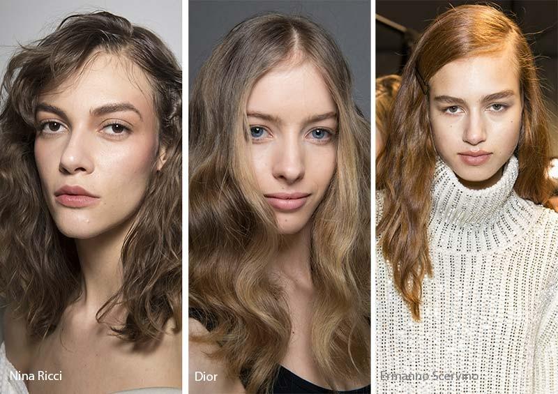 Όλα τα νέα χρώματα της μόδας στα μαλλιά για το φθινόπωρο - χειμώνα