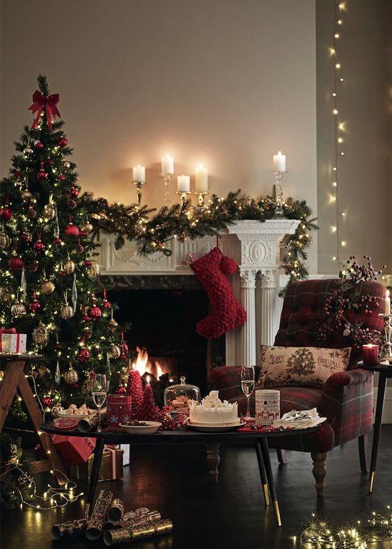Χριστουγεννιάτικη διακόσμηση από... νωρίς: Τι πρέπει να ξέρετε