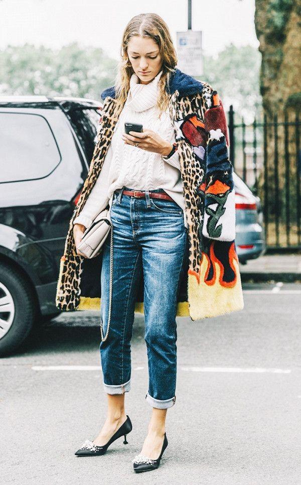 2. Ένα σακάκι με σχέδια και χρώματα- Αμέσως ένα τέτοιο ρούχο 952203ff1b0
