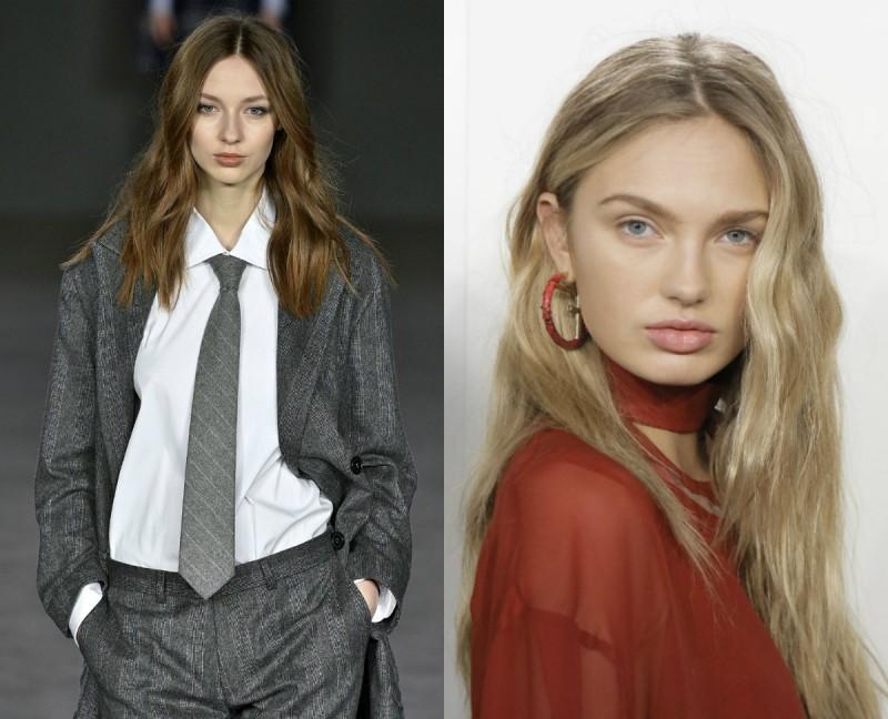 Μαλλιά: Όλα τα νέα χτενίσματα της άνοιξης 2018