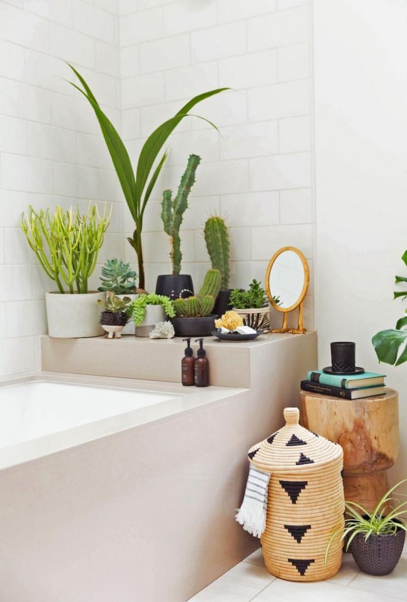 Πώς θα μετατρέψετε το μπάνιο σας σ΄ένα μικρό spa χαλάρωσης