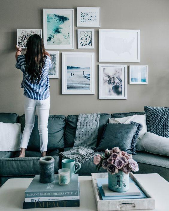 Διακόσμηση στα γρήγορα: Τέλειες ιδέες για να ανανεώσετε το σπίτι σας