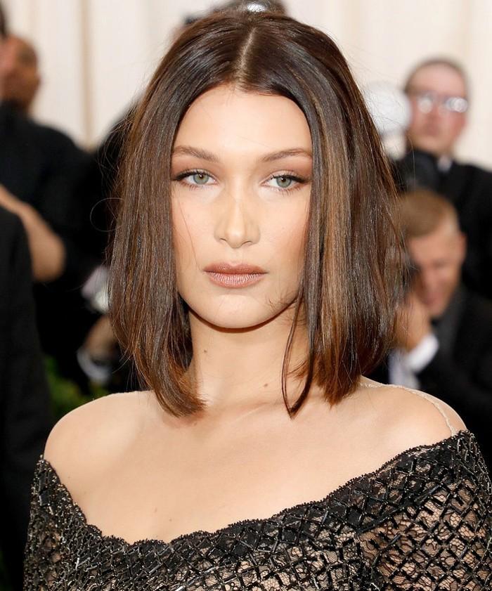 Καστανά μαλλιά: Οι πιο chic αποχρώσεις για καστανές