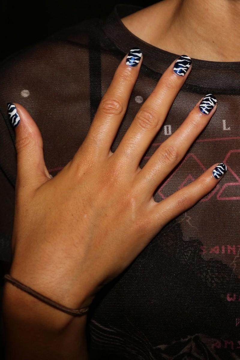 Νύχια: Οι πιο δυνατές τάσεις της μόδας στο manicure, για την άνοιξη