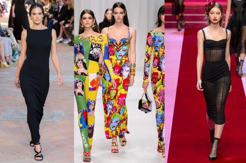 Μόδα: Τα πιο δυνατά trends στο ντύσιμο, για την άνοιξη 2018
