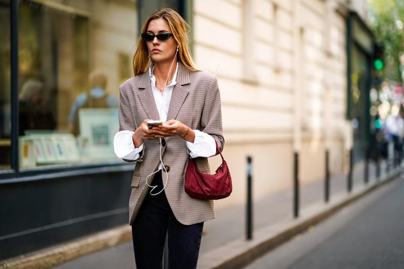 5 looks για το γραφείο: Για να είσαι στιλάτη, κάθε μέρα της εβδομάδας