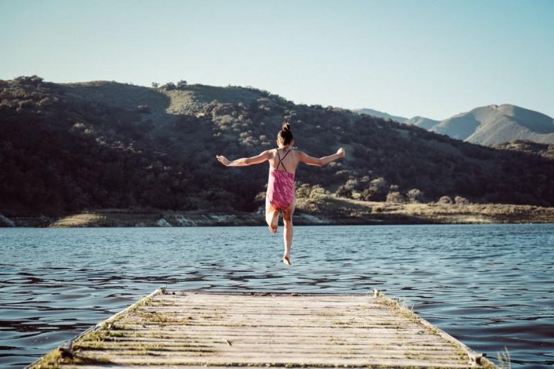 10 πράγματα για να κάνετε με τα παιδιά το καλοκαίρι