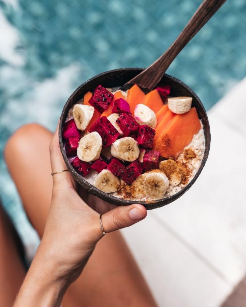 5 τροφές για απίθανα αποτελέσματα στο γυμναστήριο