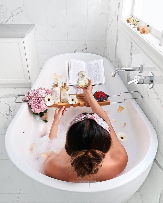 Πώς θα μεταμορφώσεις το μπάνιο σου σε πολυτελές spa