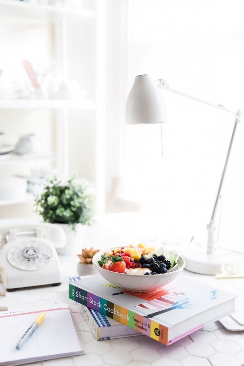 Τι θα φας στο γραφείο; 10 νόστιμες και υγιεινές ιδέες
