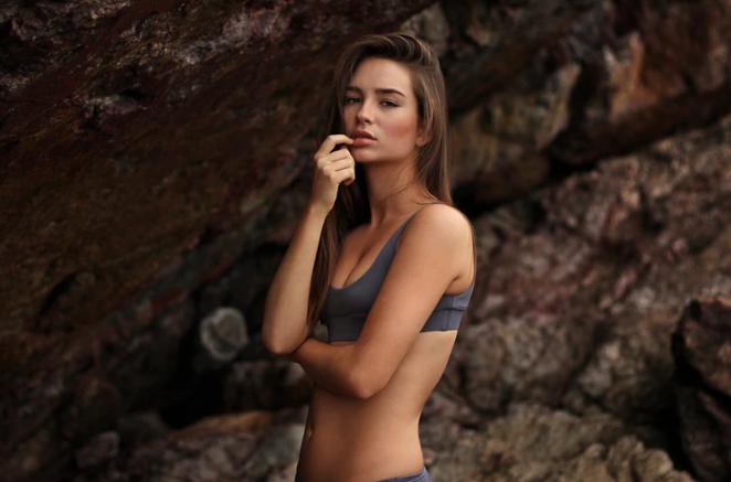Πώς θ΄αποκτήσετε απαλό δέρμα σε 5 σημεία του σώματος
