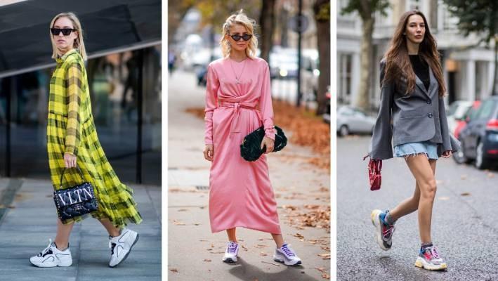 Λεπτομέρειες στο ντύσιμο για να μοιάζεις με fashion blogger