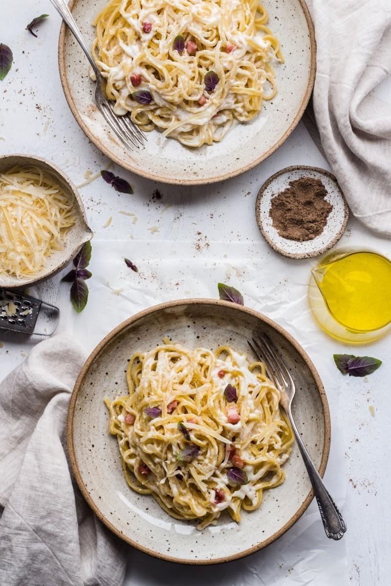8 μυστικά από τους σεφ για την τέλεια μακαρονάδα
