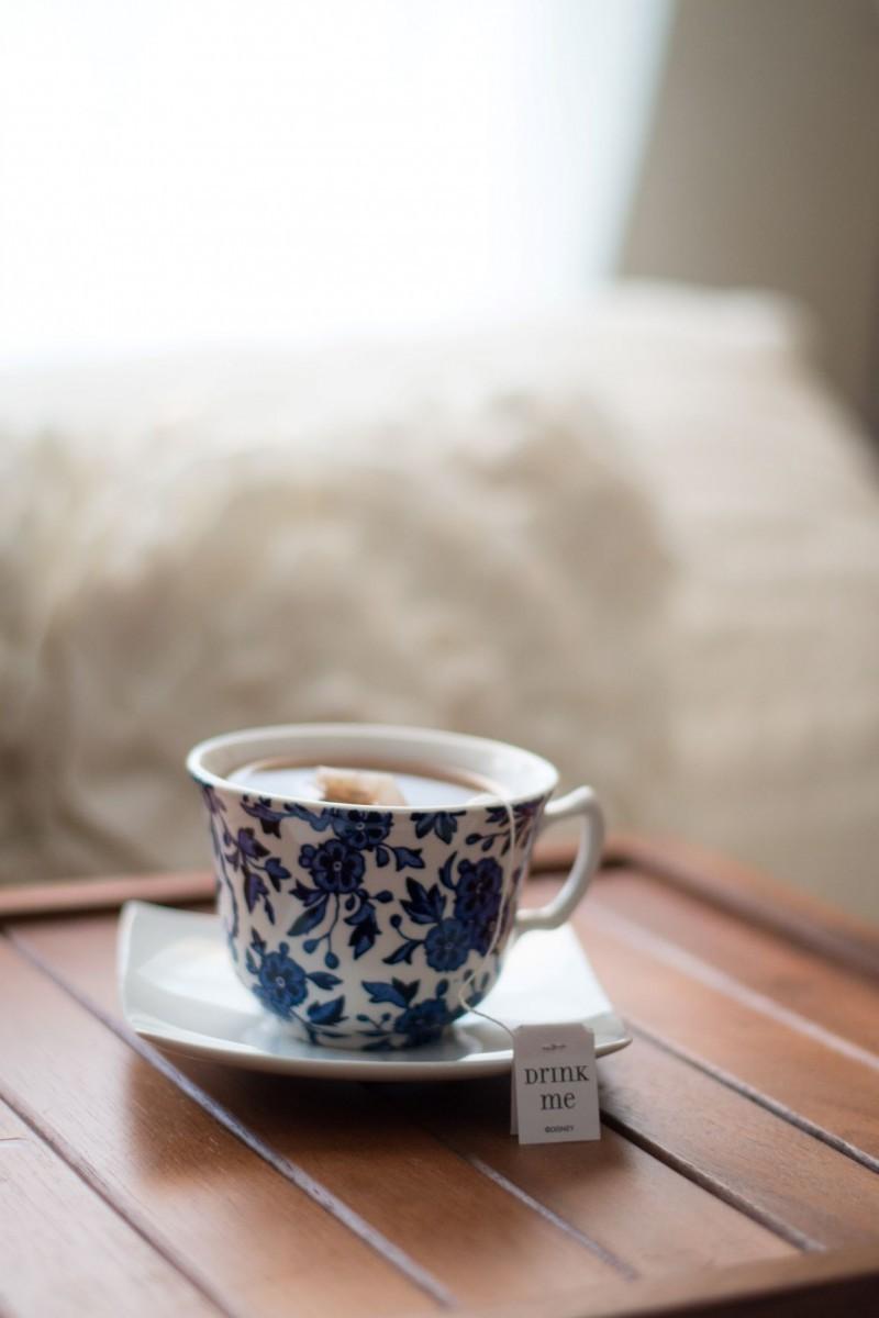 10 θαυματουργά αφεψήματα για να πιεις ανάλογα με το τι έχεις