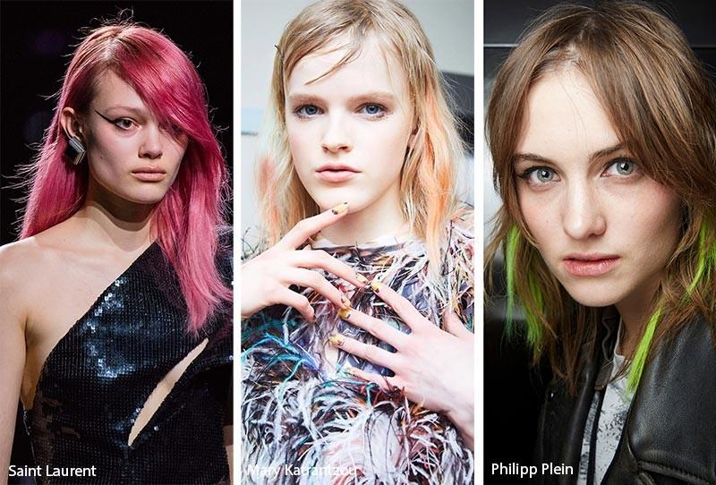 Αυτά είναι τα χρώματα του χειμώνα στα μαλλιά