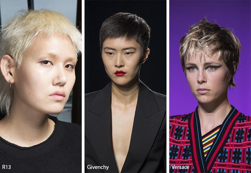 Κοντά μαλλιά: Ο,τι πιο νέο για το καλοκαίρι 2019