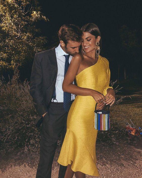 Τι να φορέσω σε γάμο το καλοκαίρι 2019