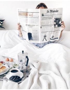 Καλημέρα!!!☀️Πως θα καλομάθει σ σήμερα τον εαυτό σου; #treatyourself #loveyourself #breakfastinbed #goodmorning