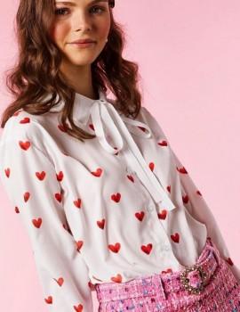 🎉GIVE AWAY🎉 Σου έχουμε δώρο πασχαλινό γεμάτο αγάπη και...καρδούλες!Θέλεις να κερδίσεις αυτό το υπέροχο, θηλυκό πουκάμισο; Κάνε τα εξής: 1️⃣ Follow @womannow.gr  2️⃣Follow @damodastories  3️⃣ Tag μια φίλη σου! Τα ονόματα των τυχερών θα ανακοινωθούν τη Δευτέρα του Πάσχα 29/4!❤️ Στα Damodastories θα βρεις ρούχα τόσο θηλυκά, κομψά που αναδεικνύουν τα ωραιότερα σημεία του σώματος σου, που θα εντυπωσιάσεις όπου κι αν πας! Εκτός από το ότι θα σου έρθουν σπίτι σου εντελώς δωρεάν αυτά που παραγγέλνεις, αν μένεις στην Αθήνα σου έρχονται όσα ρούχα σ´αρέσουν για να τα δοκιμάσεις κι αγοράζεις μόνο αυτά που σου ταιριάζουν! Τέλειο; ————————-• #womannowgr #damodastories #giveaway #giveawaysgreece #gift #fashion #follow #easterpresent
