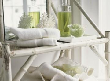 Πόσες πετσέτες χρειάζεστε στο σπίτι;