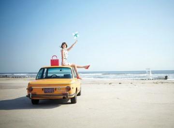 10 τρόποι για ν΄απολαύσετε τις διακοπές!