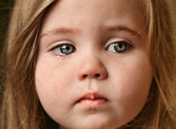 Γιατί κλαίει το παιδί σας;