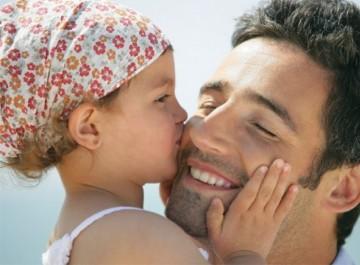 20 πράγματα που πρέπει να κάνει ένας πατέρας με την κόρη του