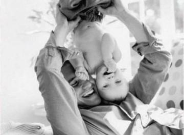 20 πράγματα που πρέπει να κάνει ένας πατέρας με τον γιο του