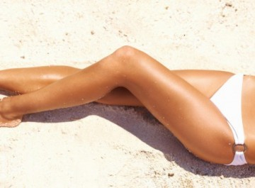 Αποκτήστε sexy, υπέροχα πόδια με 5 κινήσεις