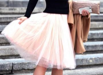 Πώς θα φορέσουμε μια tutu φούστα