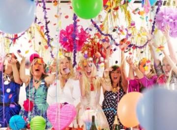 Διοργανώστε εύκολα το τέλειο πάρτι για τις γιορτές!