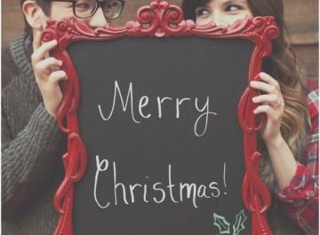 Χριστούγεννα για δύο: 5 τρόποι για να έρθετε πιο κοντά