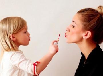 Πώς να γίνετε καλύτερος γονιός