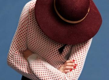 Ποιο καπέλο ταιριάζει στο σχήμα του προσώπου σας;