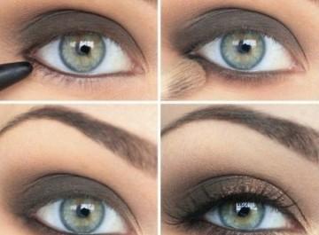 Πώς θα κάνετε μόνες σας έντονο μακιγιάζ ματιών, σαν expert!