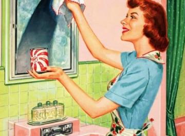 10 tips για να κάνετε το μπάνιο σας να λάμπει