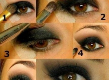 Το μυστικό των experts για να κάνετε στα μάτια σας τέλεια γωνία!