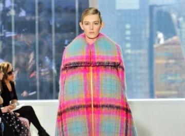 Η κάπα είναι το νέο παλτό του χειμώνα