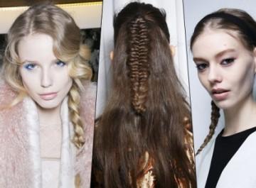 Τα 6 πιο hot hairstyles για τα μαλλιά τη σεζόν 2014-2015