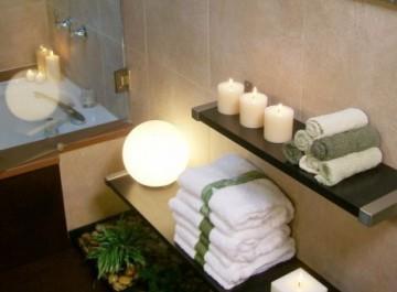 Πώς θα κάνετε το μπάνιο σας να μυρίζει υπέροχα!