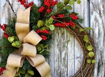 πώς θα ετοιμάσετε το σπίτι σας για τα χριστούγεννα