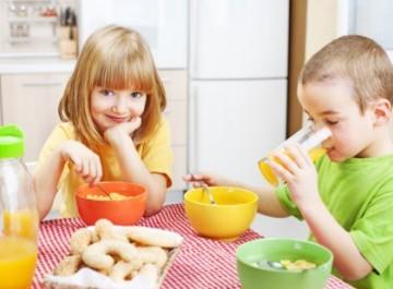 Breakfast ιδέες: Το πρωινό κάνει τα παιδιά πιο έξυπνα