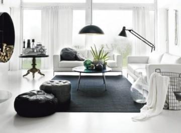 Ιδέες για minimal σπίτια