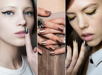 Οι 10 πιο δυνατές τάσεις του χειμώνα στο manicure!