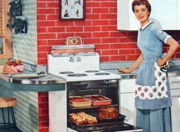 πώς να καθαρίσετε τον φούρνο σας