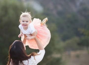 20 πράγματα για να κάνετε με το παιδί σας, στο σπίτι, κάθε μέρα