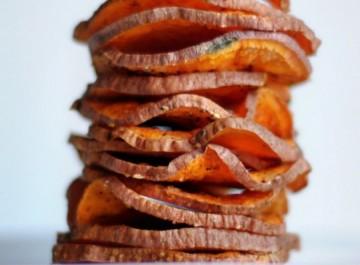 Ανακαλύψτε 6 λόγους για να βάλετε στη διατροφή σας τη γλυκοπατάτα