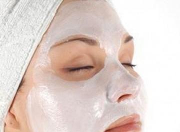 Φτιάξτε μόνη σας μάσκα προσώπου για τα σπυράκια