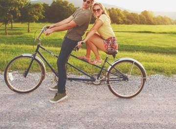 Τα 10 κλειδιά της επιτυχίας για ένα ευτυχισμένο ζευγάρι
