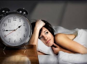 Τι να κάνω όταν έχω αϋπνίες;